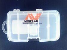 Minelab Plano Stowaway