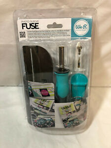 American Crafts We R Memory Keepers Photo Sleeve Fuse 662567