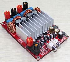 NEW TAS5630 300W+300W Class D stereo amplifier board