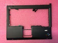 IBM Lenovo ThinkPad T43 Palm rest 26R7856 No TouchPad No Fingerprint Reader