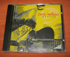 "Jack Wilkins CD "" MEXICO "" CT"