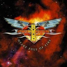 BROTHER FIRETRIBE - HEART FULL OF FIRE  CD NEU