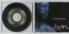 Eric CLAPTON Motherless child GERMANY PROMO CD REPRISE Records PRO 926