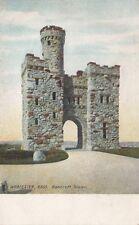 Antique Postcard c1905-07 Bancroft Tower Worcester, Ma Mass. 13318