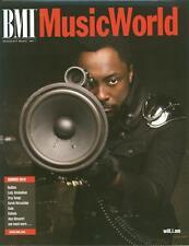 will.i.am cov Bmi Music World 2010 Mint lady antebellum