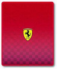 Formula/Formel 1 Scuderia Ferrari LOGO Fleecedecke/Überwurf/Fleece-Decke 150x120