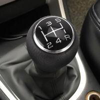 Manual Car Gear Shift Knob Handle for CITROEN C1/3/4 PEUGEOT 206 207 307 Sightly