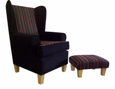 Unbranded Bedroom Traditional Armchairs
