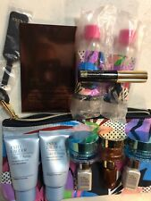 Estee Lauder Lot Of 10 Skin Care Travel Size w/ Night Repair,Take It Away-New