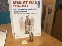 DEL PRADO.MEN AT WAR SERIES Issue No 53