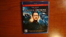 2208 Blu-ray Blu Ray Angels & Demons Regio 2