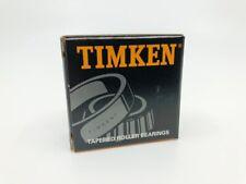 Timken Tapered Roller Bearings Flanged Cup Bearing 672B