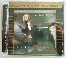 Patricia Barber - Café Blue - MFSL Hybrid-SACD UDSACD 2002