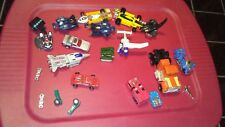 GoBOTS parts Lot   For Parts or Repair