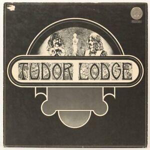 Tudor Lodge  Tudor Lodge Vinyl Record