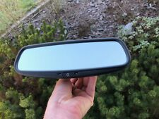 Genuine Toyota 87810-12270-B1 Rear View Mirror Assembly