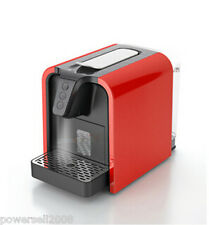 High Quality Red Electric Coffee Maker Fully Automatic Coffee Maker Machine
