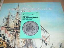 Mevius:1985  Speciale catalogus van de nederlandse munten van 1806 tot heden