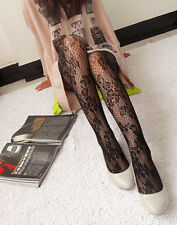 Hot Sexy Unique Pattern Fish Net Stockings Multiple Styles Pantyhose for Costume