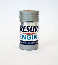 RESURS Total 50 g Nano Engine Oil Additive Engine Restorer FREE SHIPPING 1.76oz