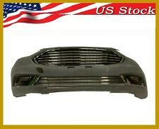 For 17-18 Ford Fusion front Bumper, Grille , Fog light Covers  HS7Z17D957AAPTM