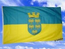 Fahne Flaggen NIEDERÖSTERREICH 150x90cm TDShop24