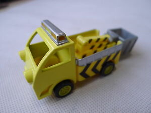 Learning Curve Bob the Builder Flex Metal Diecast Toy Car New Loose