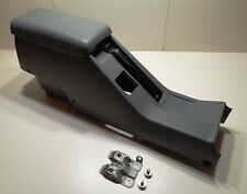 JDM AE92 Corolla Centre Console - With Lid & Bracket - Suit AE90 SX GTi FXGT etc