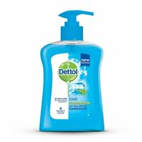 Dettol Cool Liquid Hand Wash - 200 ml