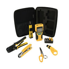 Klein Tools VDV001819 VDV Apprentice Tool Set, 6-Piece