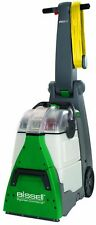 Bissell BigGreen Commercial Bg10 Deep Cleaning 2 Motor Extracter Machine Green