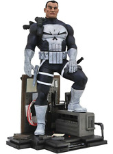 Diamond Select Marvel Gallery - The Punisher Comic Statue