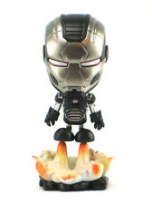 Hot Toys Cosbaby War Machine Iron Man 3 Movie Figure Marvel Comics New
