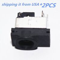 2* DC POWER JACK Charging Port for SAMSUNG ATIV BOOK 2 NP270E5E-K01US NP270E5E
