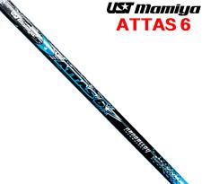 Brand New Ustmamiya Attas 6 Driver Shaft - (5S/6S/6R)