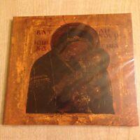 BATUSHKA Litourgiya NEW DIGIPAK CD (Black Doom Metal, Poland) Батюшка Литургия