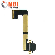 New Replacement Charging Dock Port Connector Flex Cable for iPad Mini 2 /3 Black