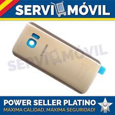 Tapa batería Dorada para Samsung Galaxy S7 G930F bateria carcasa Back Cover Oro