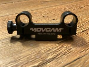 Movcam FS7 Top Clamp 15mm #303-2704