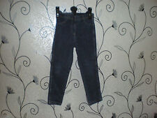 DENIM JEANS FIT 5-6 YRS by george