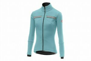 Castelli Donna Dinamica Gore-Tex Cycling Jacket Women's Medium Retail $230