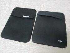 Lot 2 Black Reversible? Sleeve->Netbooks&Tablets 1x Kensington K62911 1x Vivita