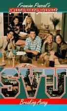 Breaking Away (Sweet Valley University(R))