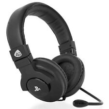 A4T Pro4 50 Stereo Gaming Headset Headphones With Mic for Sony PS4 Console New