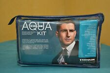 The Aquacolor Professional Make-up Kit by Kryolan--NEW