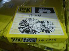 LUK 500 058810 clutch release bearing / thrust bearing.............£40+VAT