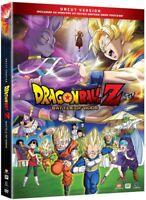 Dragon Ball Z: Battle of Gods [New DVD] Director's Cut/Ed, Uncut