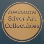 Awesome Silver Art Collectibles