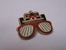 Pin's lunettes de sports - Prost (EGF signé Alain Prost - Pouilloux Paris)