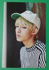 NCT 2017 Season's Greetings Winwin PhotoCard, Official Mini Calendar